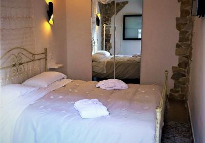 Casa Vacanze Appartamento Spa Room Sicilia